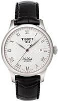 Чоловічий годинник Tissot T41142333 Le Locle