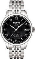 Чоловічий годинник Tissot T41148353 Le Locle