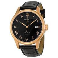 Чоловічий годинник Tissot T41542353 Le Locle Automatic