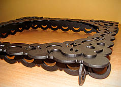 Подставка под казан к мангалам декоративная, фото 3