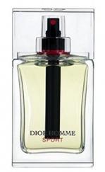 Christian Dior Homme Sport 2012 туалетная вода 100 ml. (Кристиан Диор Ом Спорт 2012)