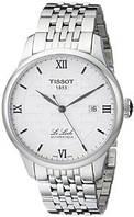 Чоловічий годинник Tissot T41183350 Le Locle Automatic
