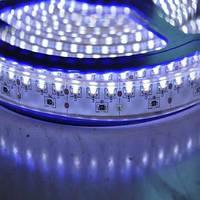 LED лента бокового свечения SMD 335, 60шт/м, 4.8W/m, IP65