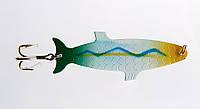 Блешня риболовна 8.5х4 см FіshLіne