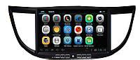 Мультимедийно навигационная станция для автомобиля Honda CR-V 2012 + Sound Box SB-1010 (Android 4.2.2)