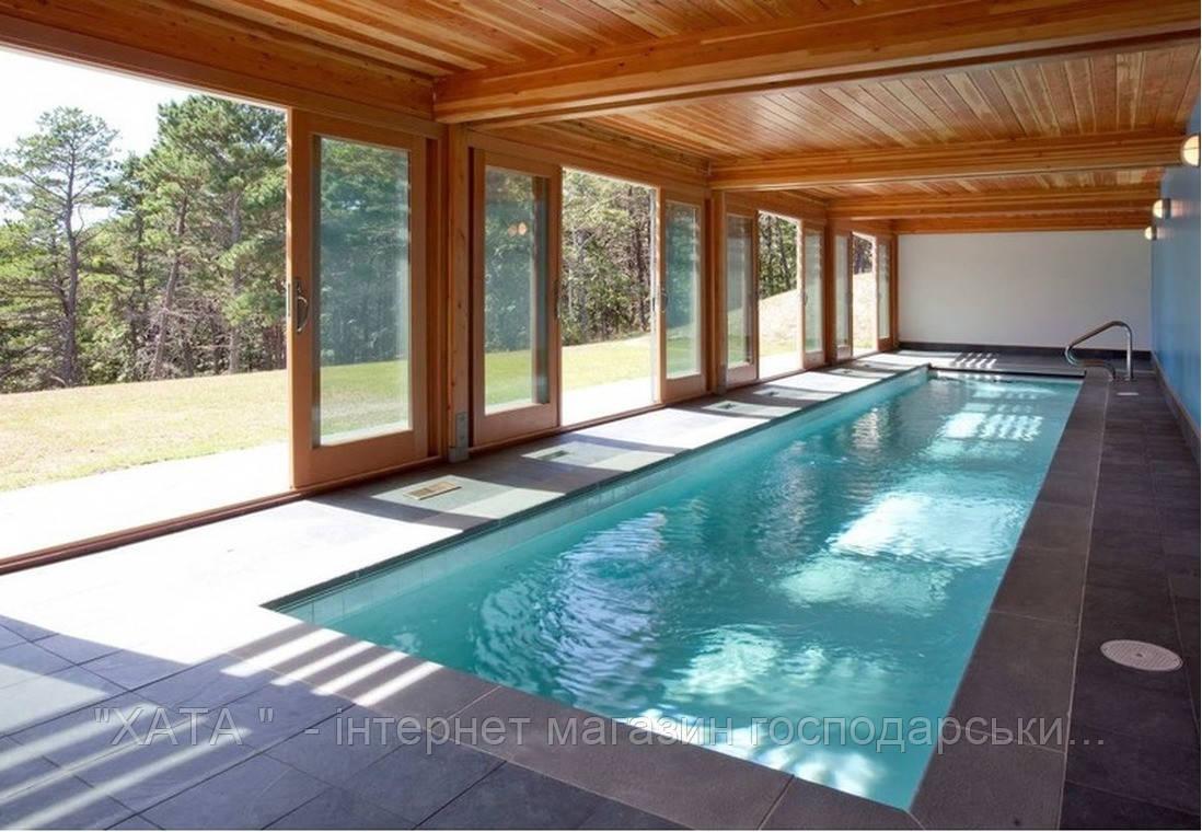 Устройство и проектирование бассейнов. Построить бассейн в доме и во дворе любой сложности в Херсоне