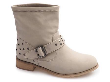 Женские ботинки STACEE