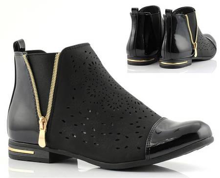 Женские ботинки DORA