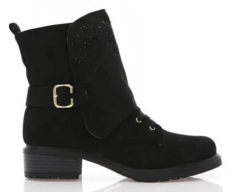 Женские ботинки BRENDIE