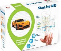 Автомобильная сигнализация Starline M96 XL