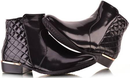Женские ботинки ALYS