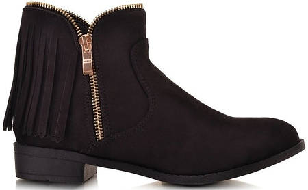 Женские ботинки AMY