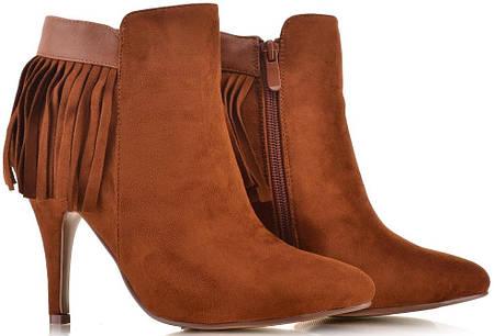 Женские ботинки ANASTACIA