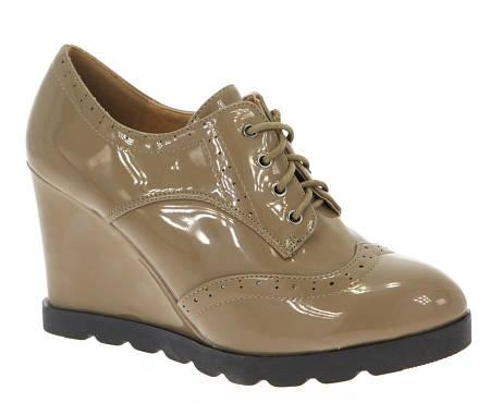 Женские ботинки BAILEY KHAKI