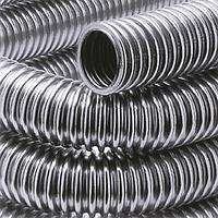 Гофрированная труба из нержавеющей стали диаметр 20 мм