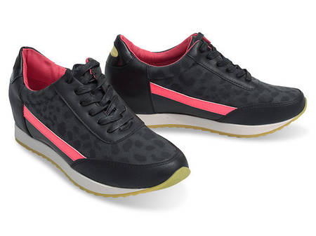 Женские кроссовки BELINDA