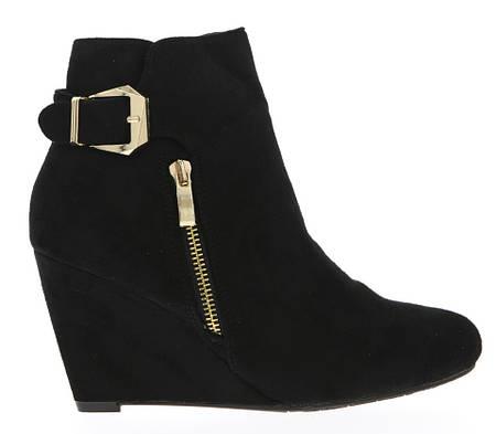 Женские ботинки AVIS