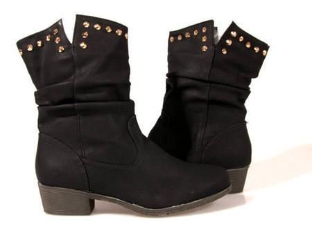 Женские ботинки CALANTHIA