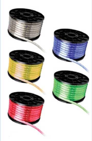 Светящийся провод DELUX LRLX3 LED