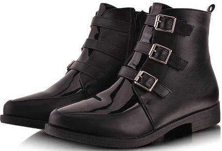 Женские ботинки CELIA