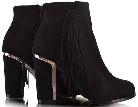 Женские ботинки CHAD