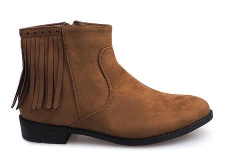 Женские ботинки DANIKA CAMEL