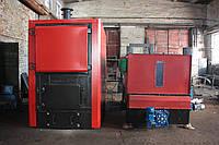 Водогрейный котел  ARS(BRS) 100-2000 LM