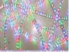 Светящийся провод DELUX RBRLX2, фото 3