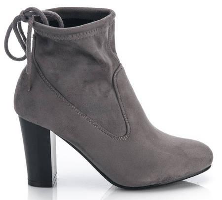 Женские ботинки DENTON  Grey