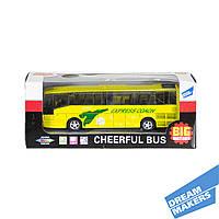 XL80136L Автобус инерционный