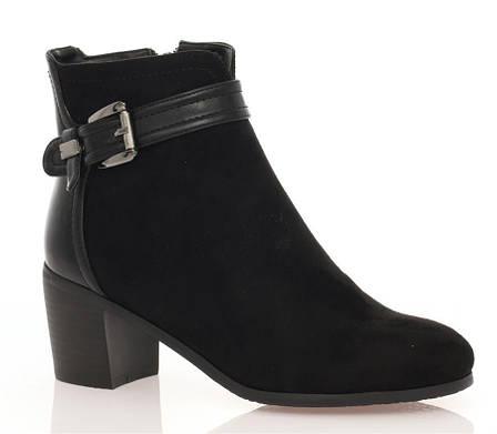 Женские ботинки DONOVAN