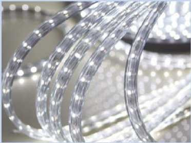 Светящийся провод DELUX FLEX 3528