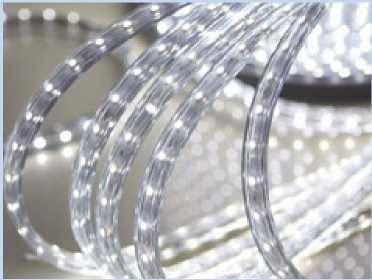 Светящийся провод DELUX FLEX 3528, фото 2