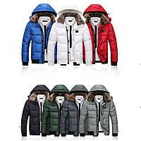 Мужская зимняя куртка. Модель 816