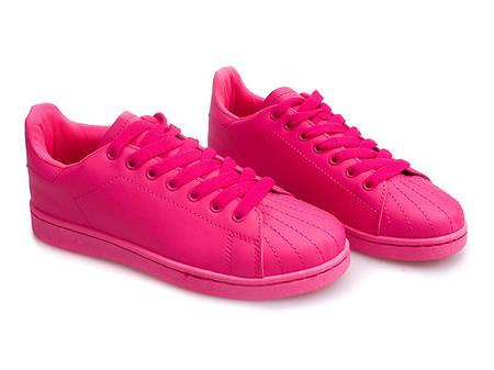 Женские кроссовки EDIE Pink