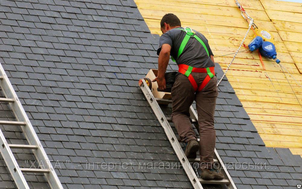 Ремонт крыши любой сложности, кровля, строительство крыш под ключ в Херсоне