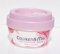 Крем с Коллагеном Collagen&Max для лица и тела, 300ml