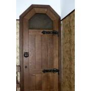 Двери под старину из экологически чистого материала от производителя