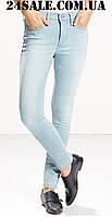 Джинсы Levi's 311 Shaping Skinny, Sunny Stroll