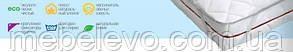 Односпальный наматрасник Термо 80х190 Come-For h0,1  бязь + шерсть с резинками , фото 2