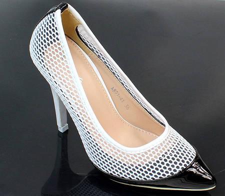 Женские туфли Laguna