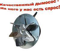 Дымососы для котлов - Димосос RH 15Z POL-FANS