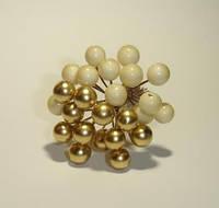 Ягоды омелы золотистой и белой 12 шт.