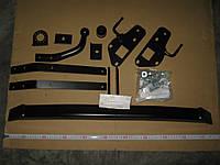 Фаркоп Mazda 6 Sedan/Hatchback 2008- Bosal 036-391