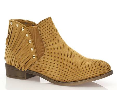 Женские ботинки Whittier