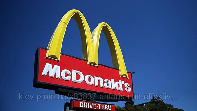 McDonald's и Leo Burnett завершили сотрудничество после 35 лет совместной работы