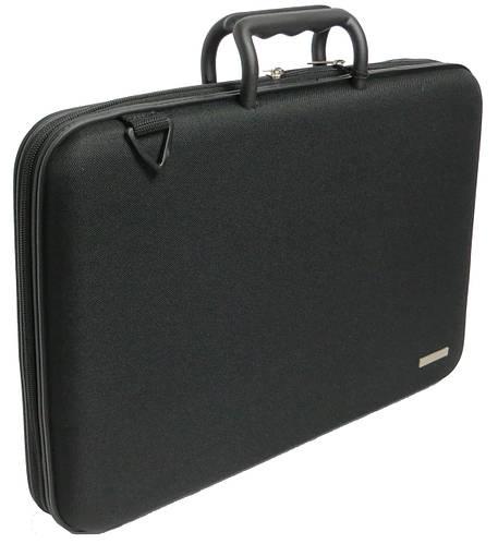 """Кейс с отделом для ноутбука 15.6"""" Professional 908.10 черный"""