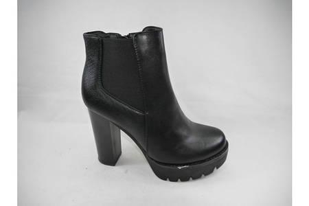 Женские ботинки MAGERY