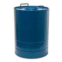 Грунт-эмаль Lakor серая 50 л (55 кг)