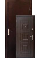 Входная дверь/ Металл - Министр